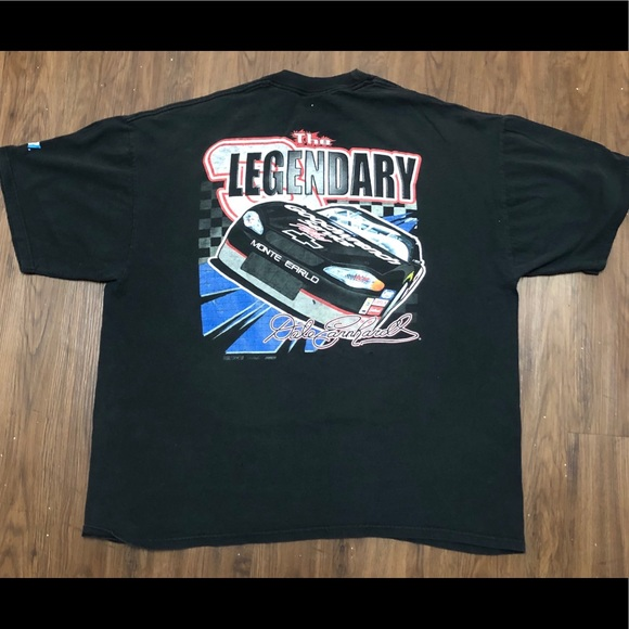 Chase Authentics Other - 🔥 Vintage Dale Earnhardt shirt